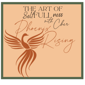 The Art of Self FULLness (2 payments)