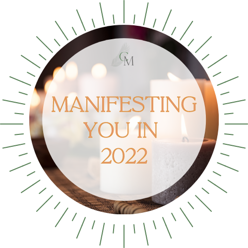 Manifesting You in 2022 – Day Retreat
